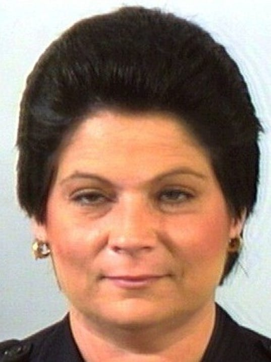 Sheriff's Wife Cited For Shoplifting Resigns From Position