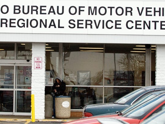 Ohio bmv plans to take credit cards for Bureau of motor vehicles columbus ohio