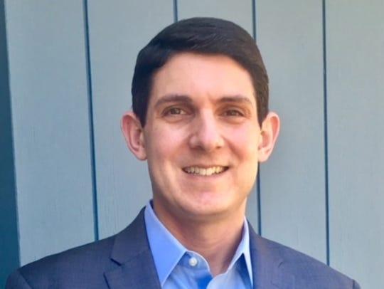 Mike Bauscher