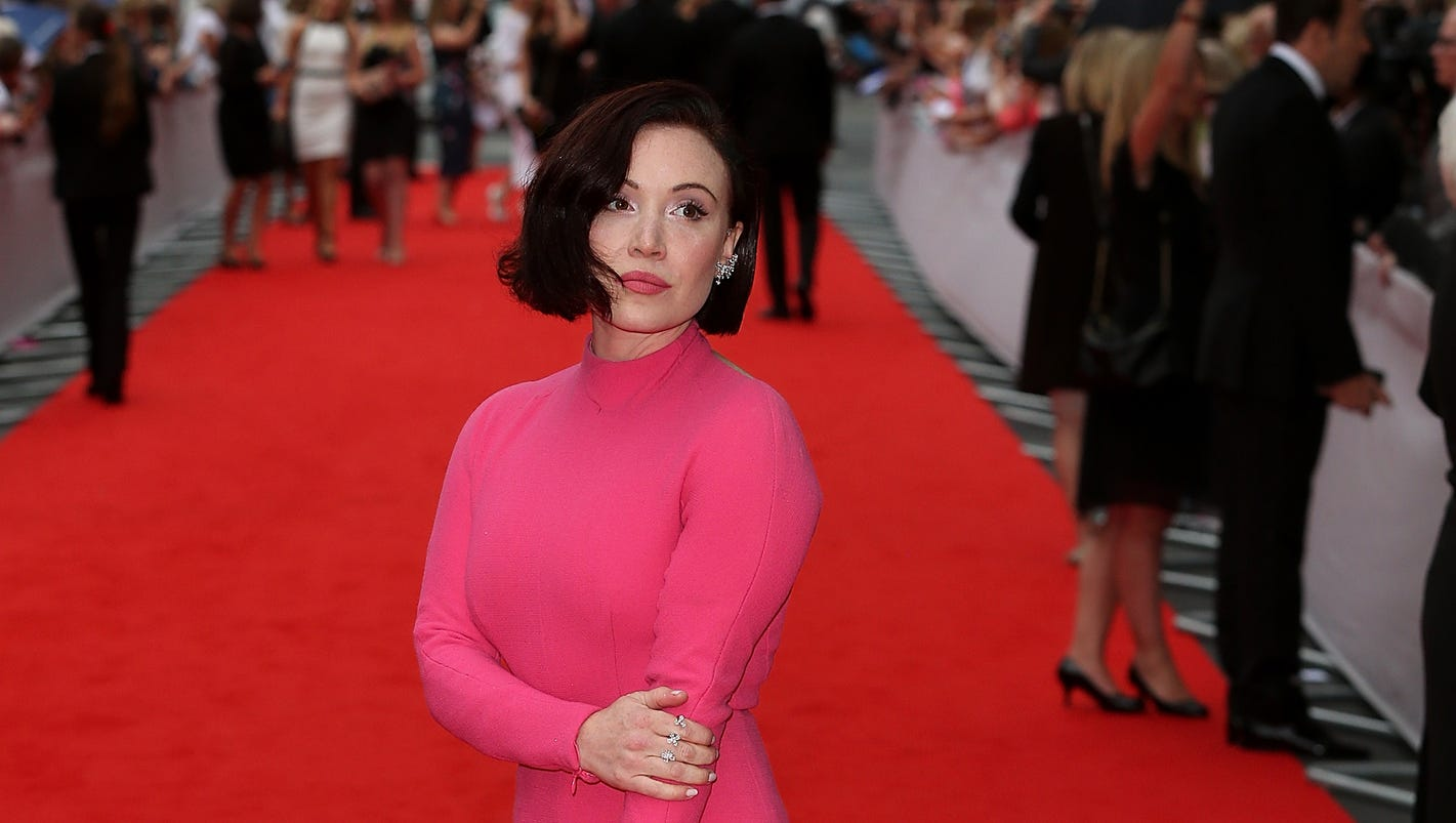 'Tatler' magazine sorry for offensive story about 'Downton Abbey' actress Daisy Lewis