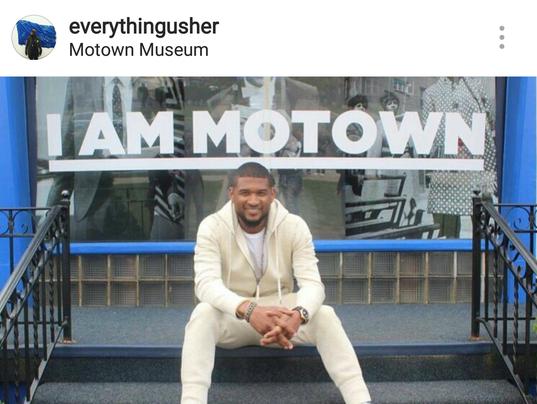 Usher Motown 20160517_184815