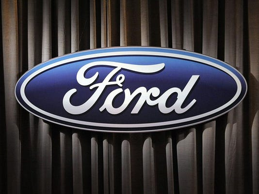 Ford Holds Annual Meeting In Wilmington