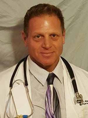 Dr. David L. Silverman is an ophthalmologist for Eye Clinic and Laser Institute, which has locations in Merritt Island, Melbourne and Suntree.