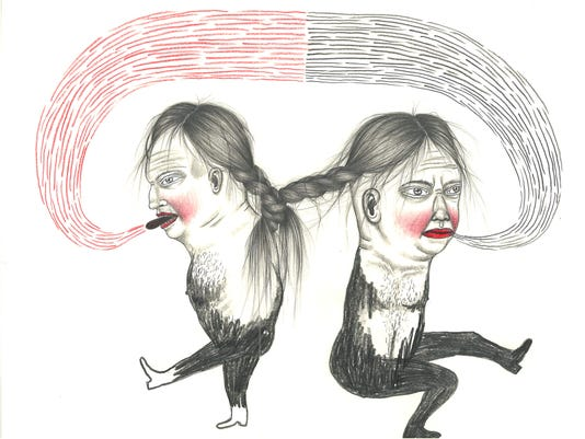 stonehouse-kao-twins-graphite-and-colored-pencil-on-paper-9x12.jpg