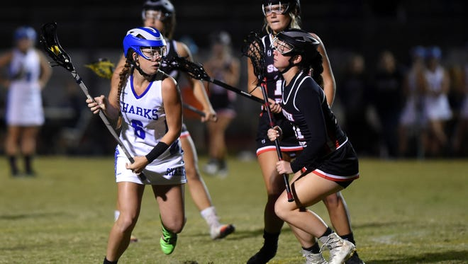 The Sebastian River girls lacrosse team has clinched the top seed for the District 21-1A tournament.