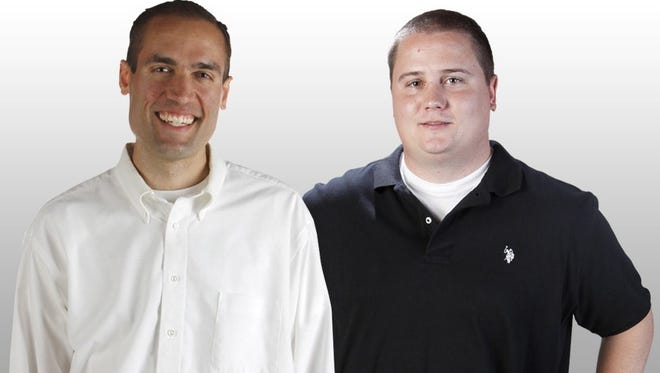 Mike Dyer and Rick Broering have the latest NKY high school football news.