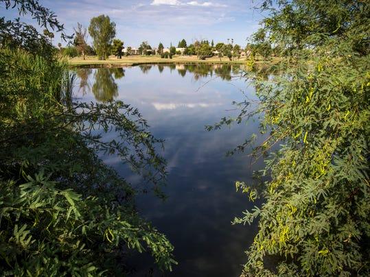 Schraders Pond-3