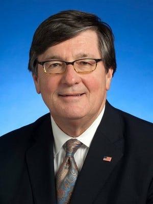 Tennessee Democratic House Leader Craig Fitzhugh