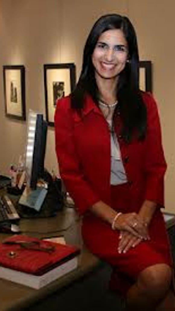 Attorney Shadi Kafi back in Texas