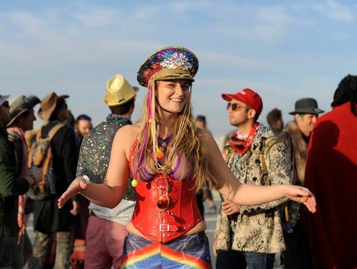Burning Man Car Rental