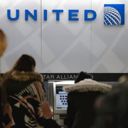United tries to make nice