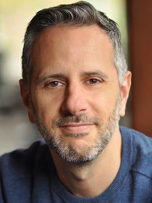 Filmmaker Jeffrey Schwarz.