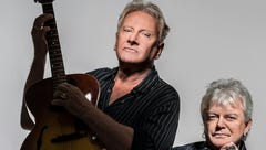 7 great things to do in the fall: Air Supply to perform '80s greatest hits; more