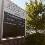 Dish had blamed Sinclair for pulling the channels.