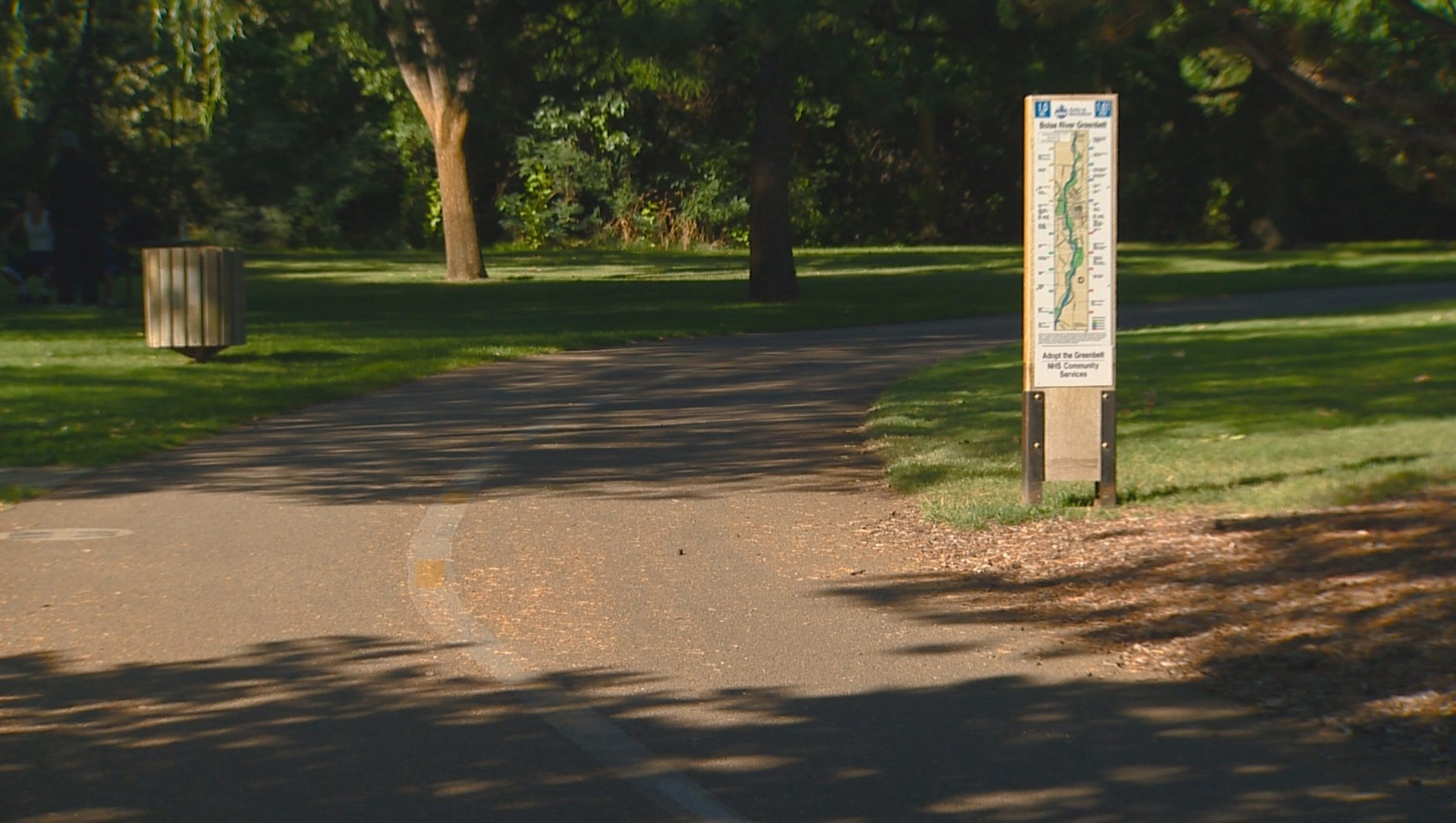 Section Of Greenbelt To Close