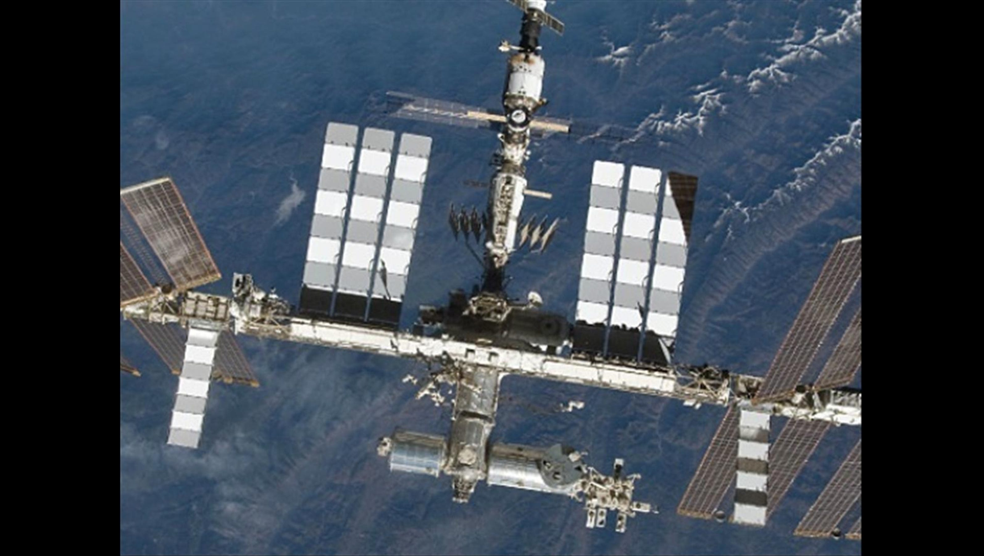 See Space Station - Pics about space