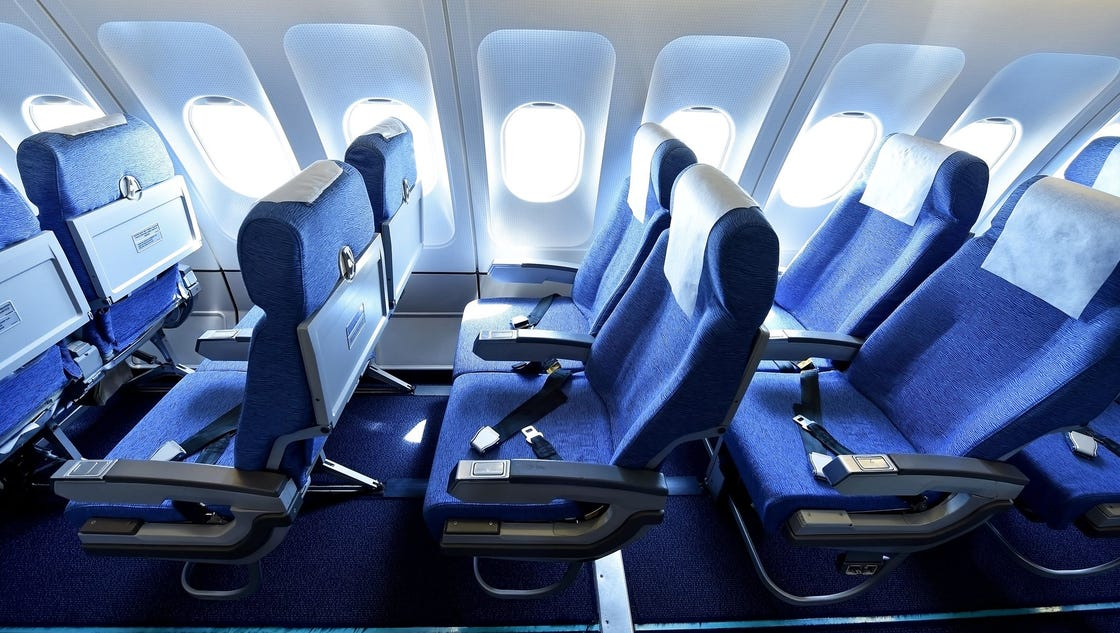 Which Seat Is Better Window Or Aisle