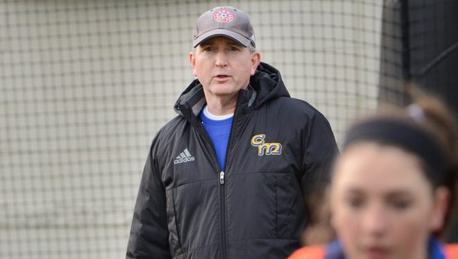 John Burke, who is in his 24th season as Catholic Memorial girls soccer coach, started the season with 494 victories and would become the first soccer coach in Wisconsin to reach 500.