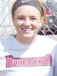Maggie Harvey, Fort Dodge