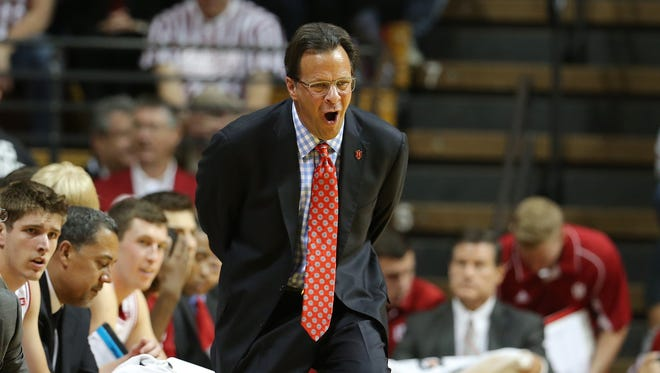 Hoosier coach Tom Crean expects to add two recruits to  his 2015 class with Wednesday's early signing period.