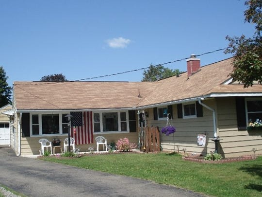 308 Loren Ave., Vestal was sold for $123,000 on May 24.