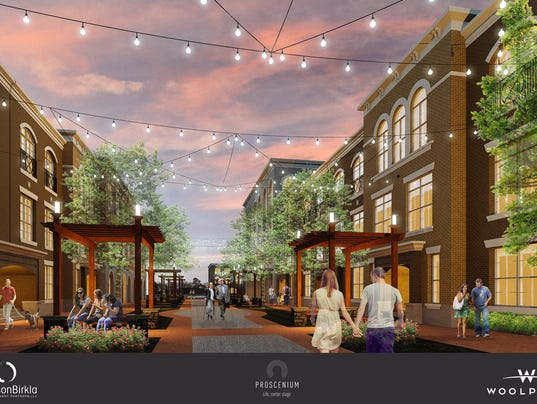 60 million project moves forward in carmel