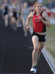 Jayme Dittmar was a two-time state champion for Wausau