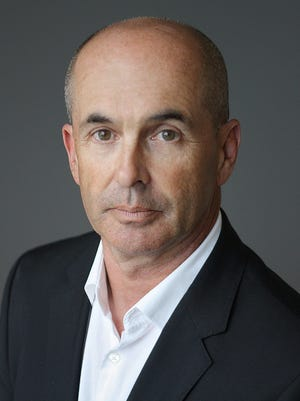 """Don Winslow's """"The Cartel"""" follows his 2005 book """"The Power of the Dog."""" The two books chronicle four decades of America's war on drugs from both sides of the U.S.-Mexico border."""