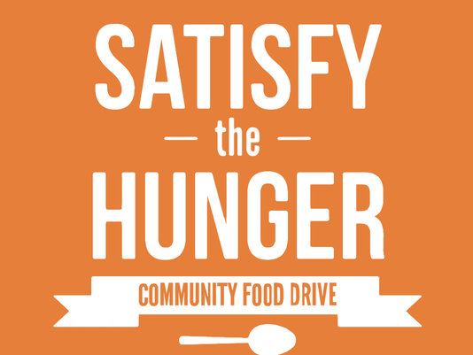 Satisfy the Hunger logo