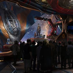 Disney announces new Marvel, Pixar, and Star Wars developments for the parks