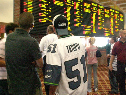 sports betting casinos in delaware