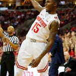 McCurdy: Ohio State point guards gauge for basketball team
