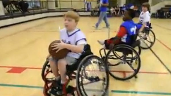 The first tournament is still months away, but the Mississippi Wheelcats are already preparing for the team's second season in the National Wheelchair Basketball Association.