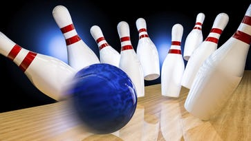 Local bowling leaders
