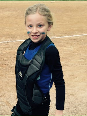 A softball game fundraiser will be held for Leah Hansen and her family at 3:30 p.m. Wednesday at Diamond Nation in Flemington. Leah recently suffered what appears to be a spinal cord stroke - a very rare condition, especially for a 9-year-old.
