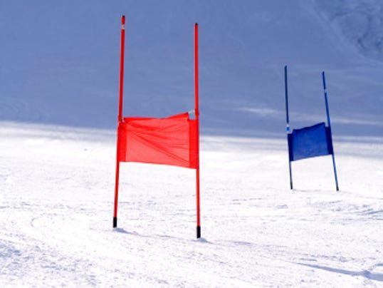 LH Sports: Skiing