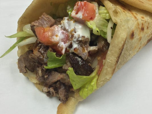 Mosh pita: Metalheads to open spot for shawarma wraps