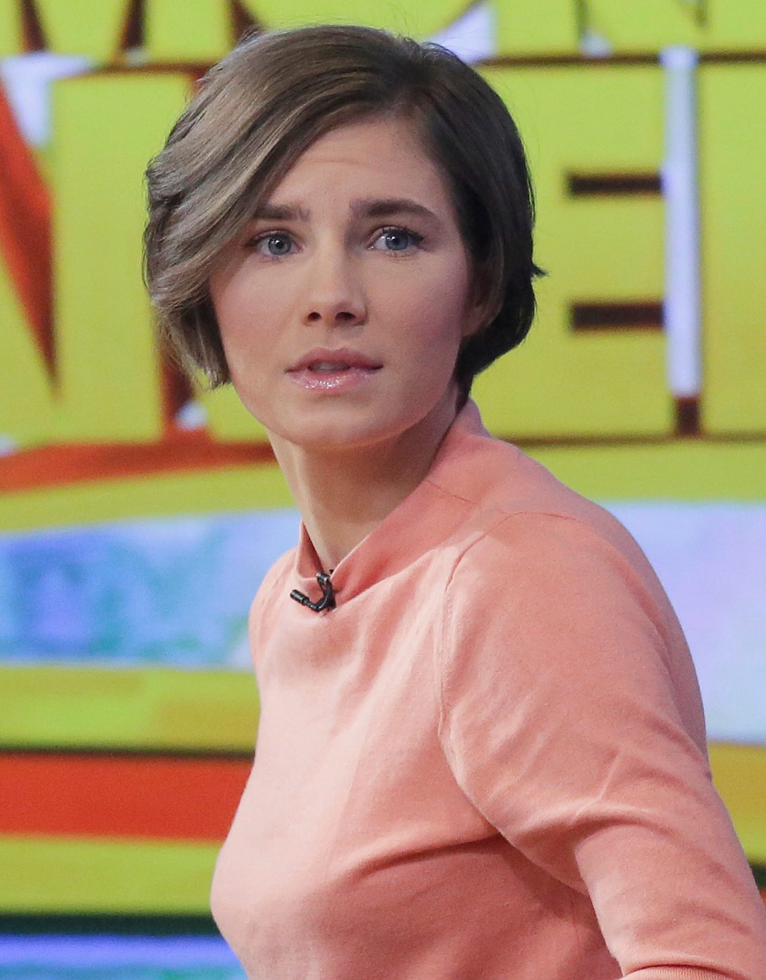 Amanda Knox is guiltybut is this the end Amanda Knox is guiltybut is this the end new foto