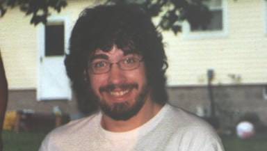 Brian Sullivan has been missing since July 8, 2007.
