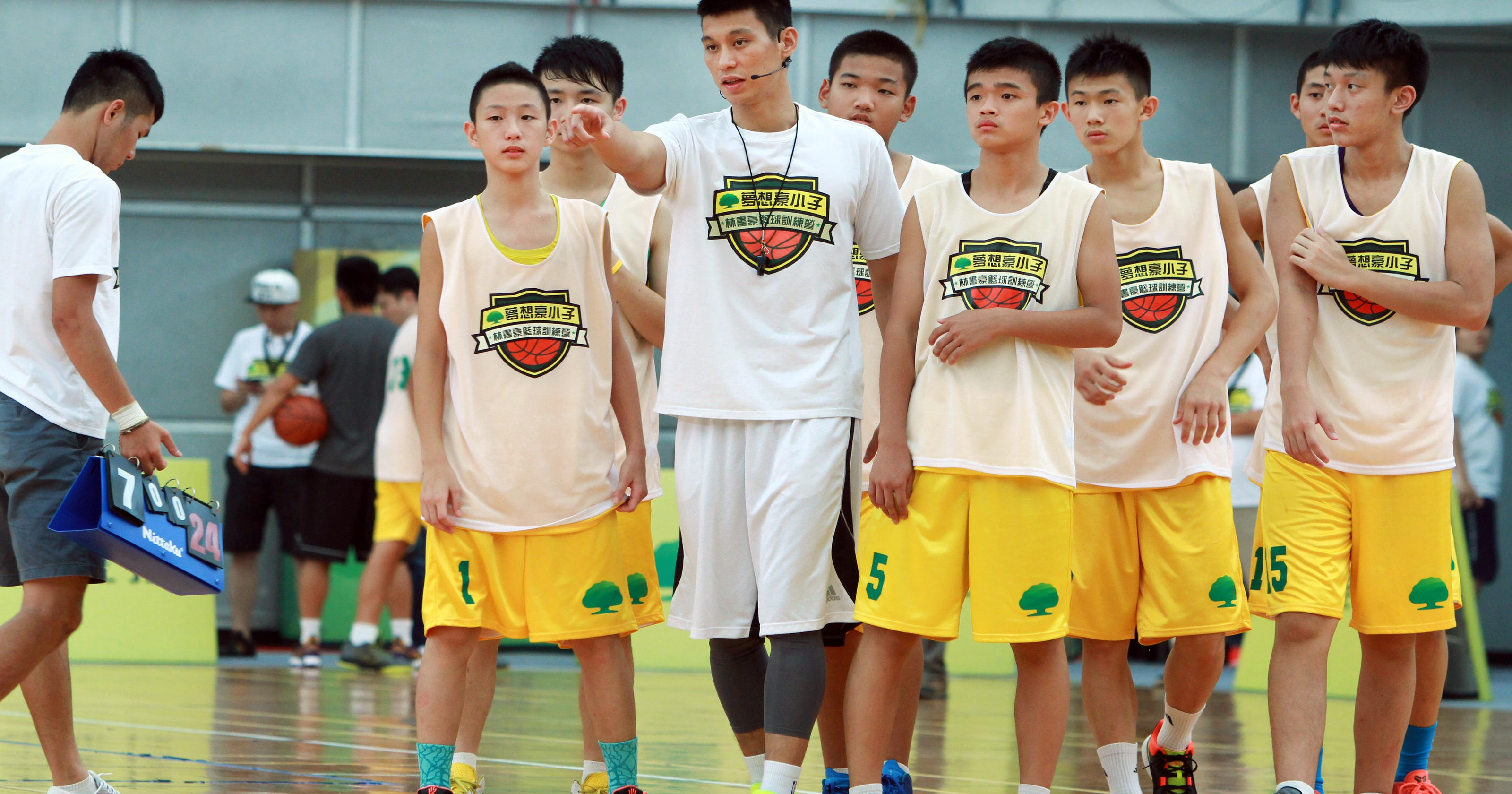 Hornets sign free agent point guard Jeremy Lin 3fd2d3748