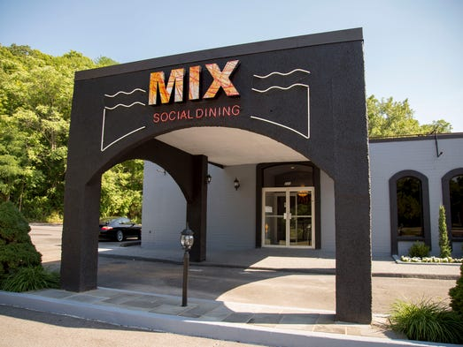 MIX Social Dining Joins Ithaca Restaurant Scene