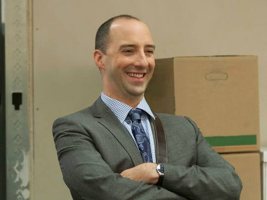 Tony Hale in HBO's 'Veep'