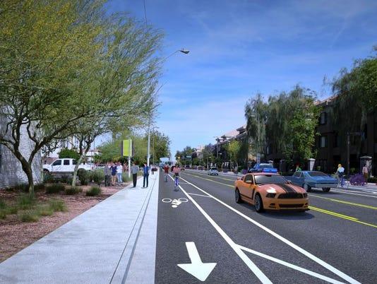 5 Phoenix street projects to watch
