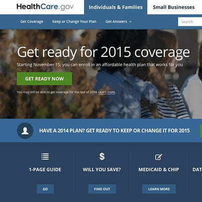 Snyder signs law creating Medicaid work requirement