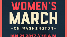 Women's March on Washington