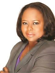 Tarra Jackson runs the Madam Money blog. She is a financial