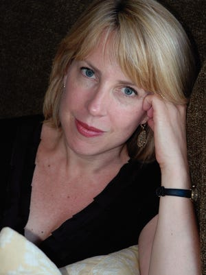 Montclair resident and author Christina Baker Kline will be the featured guest at the two-year anniversary celebration of the Montclair Public Library's Open Book/ Open Mind live discussion series on Feb. 24.