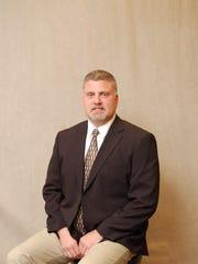 Det. Steve Rickert, St. Clair County Sheriff Department