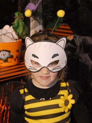 Spooks & Coupes, a community Halloween event, is set for 6-8:30 p.m. Saturday, Oct. 14, 2017, at Franklin Recreation Complex.