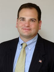 New Jersey state Sen. Nicholas Scutari (D-22nd District)